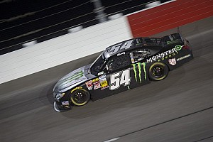 Toyota NNS Richmond post-race notes and quotes