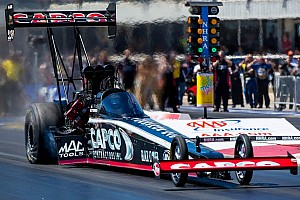 Torrence, Worsham and Johnson secure no.1 qualifiers at the SpringNationals