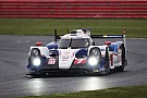 Home comforts for Toyota Racing at Spa