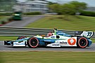 Pagenaud continues string of top-five finishes at Barber