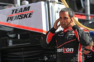Confirmed: Montoya to make two Sprint Cup starts for Penske