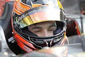Second season victory for Lotus F1 junior driver Esteban Ocon