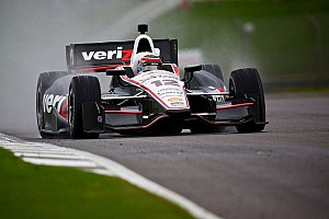 May starts now: Chevrolet teams destined for the famed Indianapolis