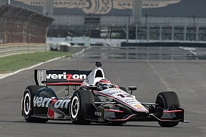 Questions and Notes for the Grand Prix of Indianapolis