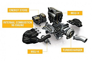 'Trumpets' will get F1 sound close to V8's of 2013 - report