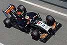 Perez slams Pirelli over 'boring' tyres