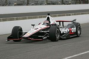 Team Chevy at Indianapolis: Day 2 recap