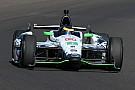 Solid qualifying effort puts KVSH Racing's Sebastien Bourdais 17th on grid for 2014 Indianapolis 500