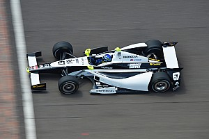 Newgarden to start eighth, Tagliani 24th at Indianapolis 500