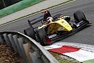Norman Nato takes the upper hand at Monaco