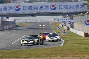 Asian LMS to be included in Motorsport Mundial