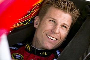 Chevy NSCS at Charlotte One: Jamie McMurray Press Conference