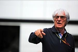 Ecclestone should have quit F1 already - Briatore