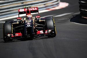 PDVSA, Maldonado not leaving Lotus - Lopez