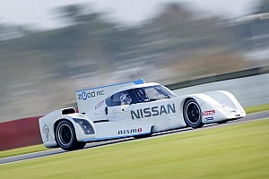 Le Mans test day: Your questions answered