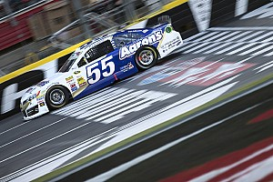 Brian Vickers Dover preview