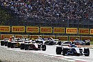 World Series by Renault - Circuit de Spa-Francorchamps preview