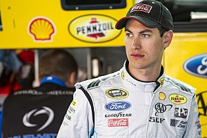 Logano's twin tales at Dover