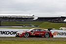 Miguel Molina shines for Audi in Hungary