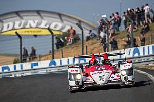Sébastien Loeb Racing follows its Le Mans plan to the letter
