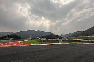 Asian Le Mans series schedule tweaked