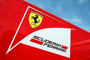 Ferrari eying a return to Le Mans in LMP1?