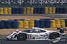 Laurent Aiello returns to Le Mans with Porsche