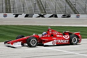 Ganassi dominates opening practice session at Texas