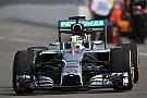 Hamilton hits reverse after Monaco 'tantrum'