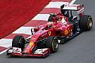 Ferrari adds engineer to end Raikkonen struggle