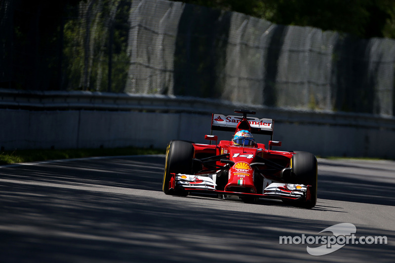Ferrari: No miracle on qualifying in Montreal