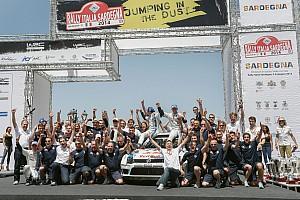Rally Italia goes to Sebastien Ogier