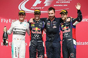 2014 Canadian Grand Prix post-race press conference