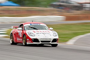 Podium parity continues in The Stuttgart Cup at Autobahn Country Club