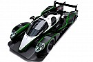 Zytek Engineering launches new LMP Coupe project