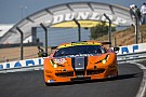 8Star Motorsports shooting for victory in Le Mans