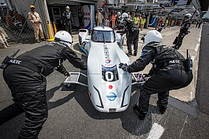 Electric racing: should it be at Le Mans?