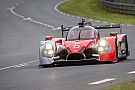 First podium for the Ligier JS P2 at Le Mans!