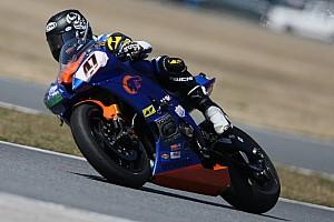 Kawasaki team has a solid weekend at Snetterton's British Superbike Championship