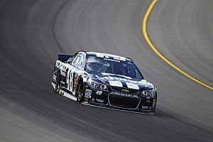 Chevy NSCS at Michigan One: Post race notes and quotes