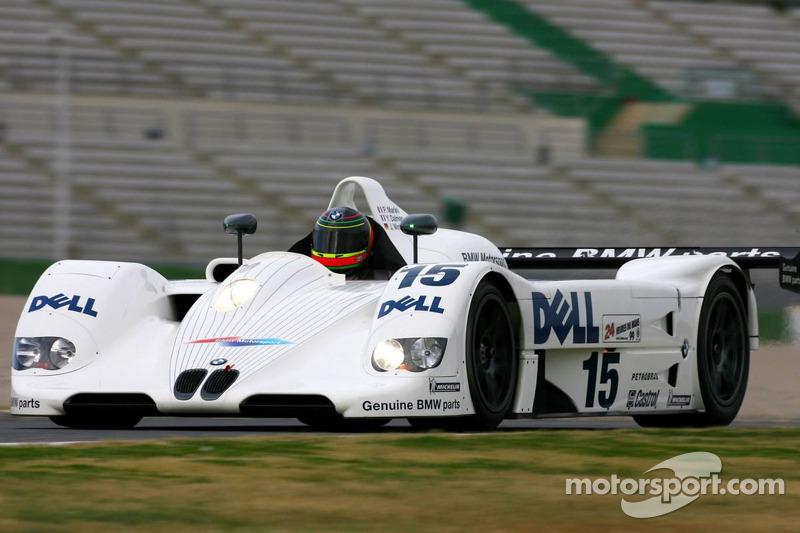 Le Mans can make a manufacturer's reputation -- or break it