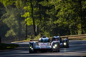 Top 10 photos of the week: 2014-06-19, Le Mans edition by James Holland