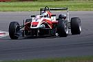 Rao takes surprise win at Snetterton