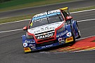 Success and podium for Tom Coronel at Spa-Francorchamps - video