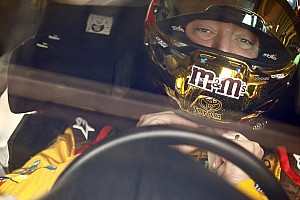 Kyle Busch goes after personal, series record at Kentucky
