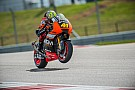 Espargaro masters tricky conditions to take pole at Assen