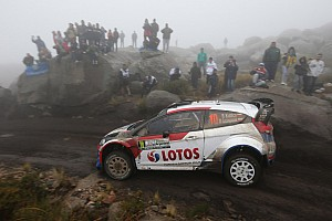 Home support boosts Kubica