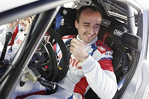 Kubica takes the positives from Poland