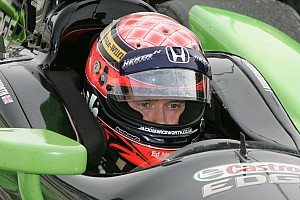 Jack Hawksworth: A star in the making