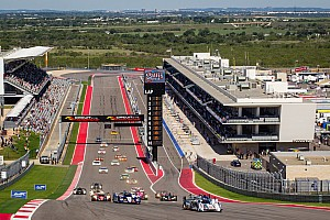 FIA WEC to race into the night in Texas
